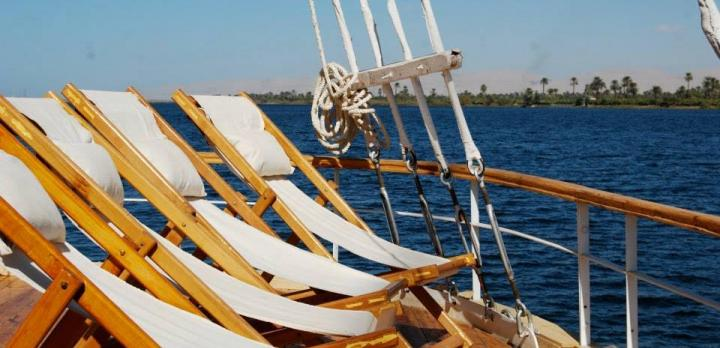 Voyage sur-mesure, L'Egypte d'Assouan à Louxor