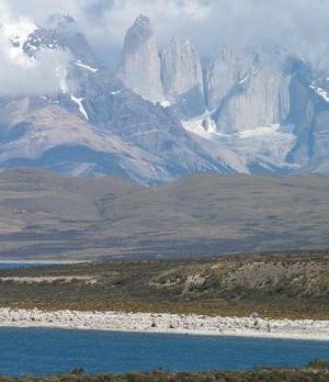 Voyage sur-mesure, Marche du W dans le Parc Torres del Paine
