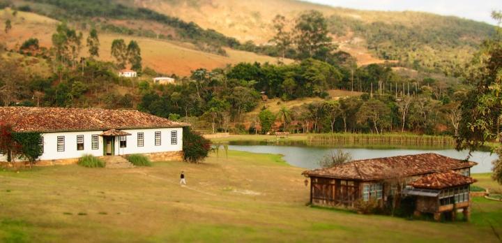 Voyage sur-mesure, Hors du temps dans la réserve privée du Minas Gerais