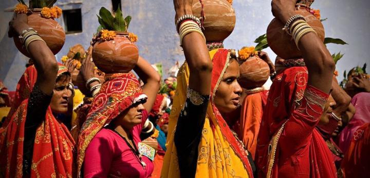 Voyage sur-mesure, Découverte du Pays Bishnoi