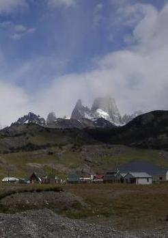 Voyage sur-mesure, El Chalten - Trek paso del Viento/ paso Huemul