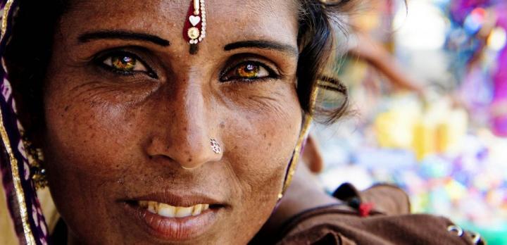 Voyage sur-mesure, Découverte de l'Inde du Nord