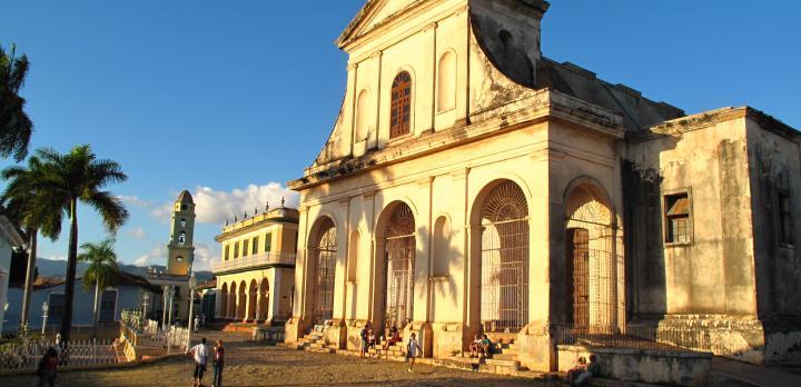 Voyage sur-mesure, En location de voiture de La Havane à Santiago...