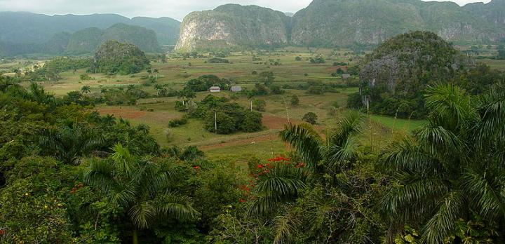 Voyage sur-mesure, Randonnée à Cuba : Sierra Maestra, Baracoa, Sierra de l'Escambray