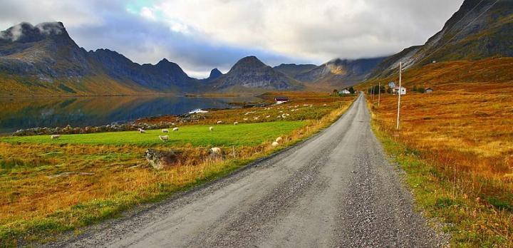Voyage sur-mesure, Tous les trésors du sud norvégien...