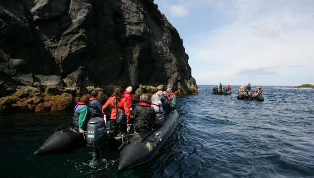 Voyage sur-mesure, Voyage activités en Famille sur l'île de Sao Miguel
