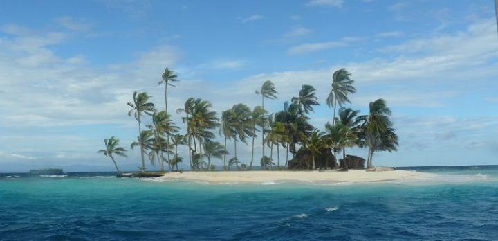 Voyage sur-mesure, Panama, séjour dans l'archipel des San Blas