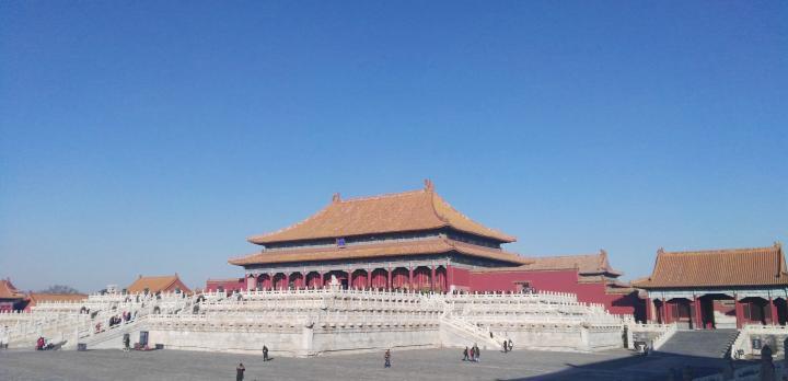 Voyage sur-mesure, À la rencontre des moines Shaolin