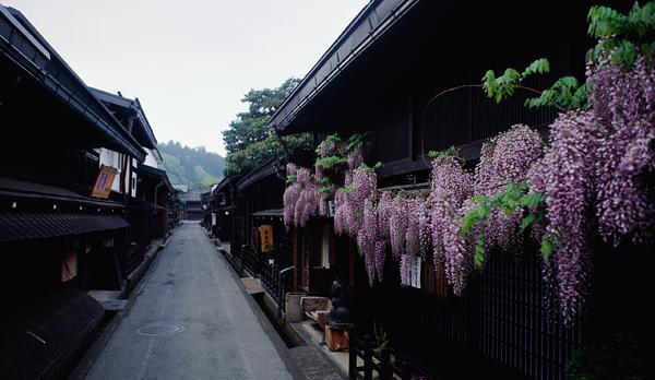 Voyage sur-mesure, Traditions des Alpes Japonaises