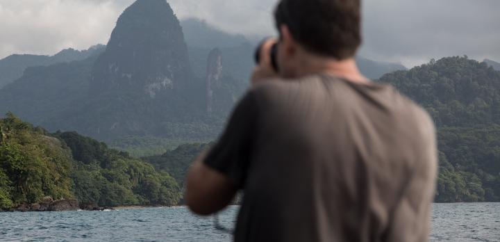Voyage sur-mesure, Découverte de Sao Tomé & Principe en deux semaines