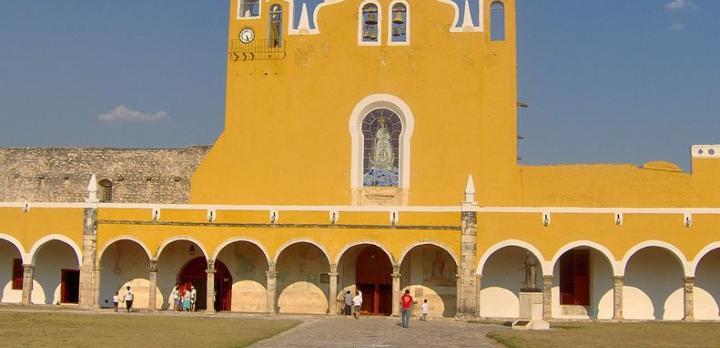 Voyage sur-mesure, Tourisme et rencontres dans un Mexique authentique