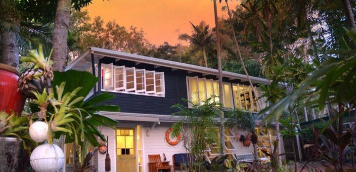 Voyage sur-mesure, Séjour hippie chic à Port Douglas