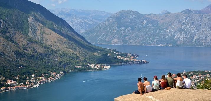 Voyage sur-mesure, Les Perles des Balkans : Split, Mostar, Kotor, Dubrovnik