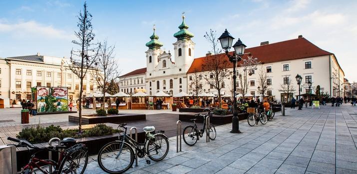 Voyage sur-mesure, L'essentiel de la Hongrie