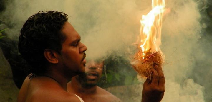 Voyage sur-mesure, Aventure en Australie Aborigène