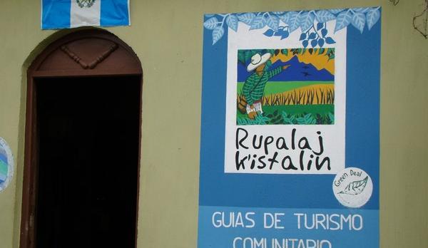 Voyage sur-mesure, Lac Atitlan : San Juan de la Laguna
