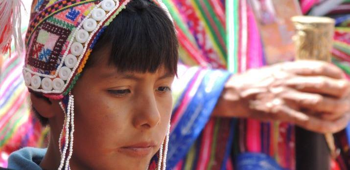 Voyage sur-mesure, Voyage dans les Andes Péruviennes