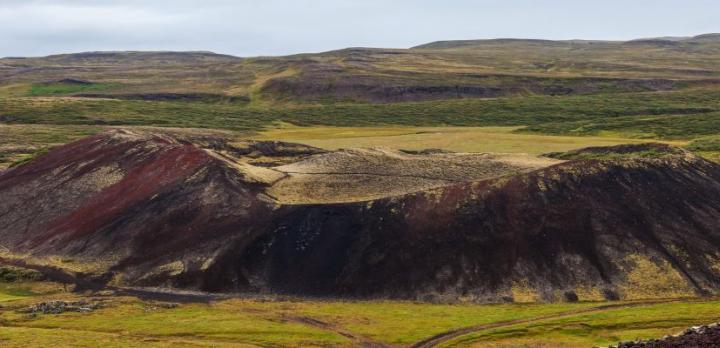 Voyage sur-mesure, Aventure dans les hauts plateaux d'Islande