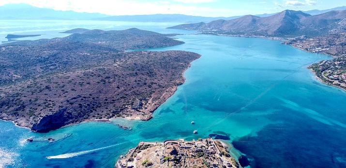 Voyage sur-mesure, Circuit découverte : A l'Est de la Crète entre culture et détente les pieds dans l'eau