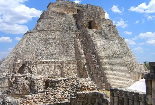Voyage sur-mesure, Voyage Yucatan et Chiapas en véhicule avec chauffeur