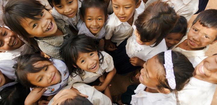 Voyage sur-mesure, Voyage Vietnam Cambodge
