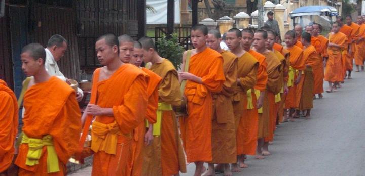 Voyage sur-mesure, Voyage Laos Vietnam