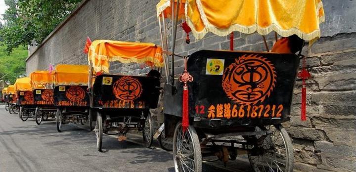 Voyage sur-mesure, Grand Circuit en Chine