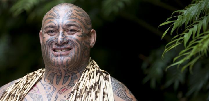 Voyage sur-mesure, Voyage au coeur de la culture maorie