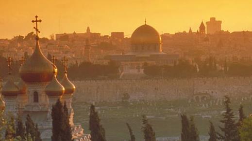 Voyage sur-mesure, Voyage en Israel et Palestine