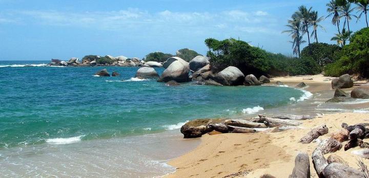 Voyage sur-mesure, Des villes coloniales à la côte Caraïbe
