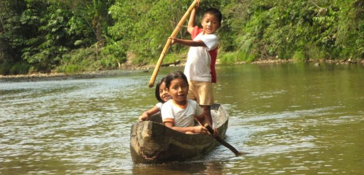 Voyage sur-mesure, Amazonie : Tourisme Solidaire