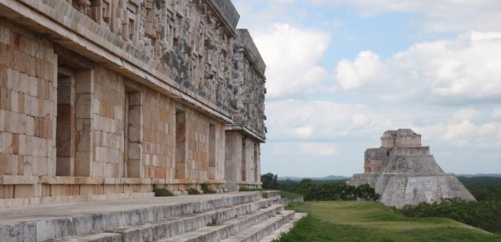 Voyage sur-mesure, Escapade dans la Péninsule du Yucatan