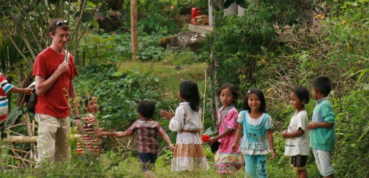 Voyage sur-mesure, En famille à Bali