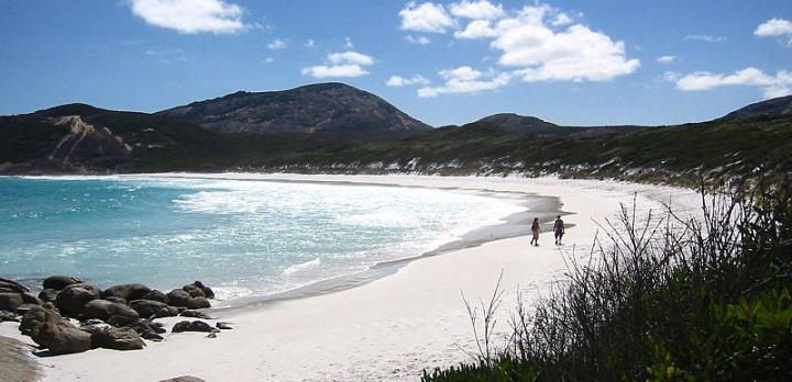 Voyage sur-mesure, Voyage Ouest de l'Australie : Perth, Margaret River & les Pinnacles