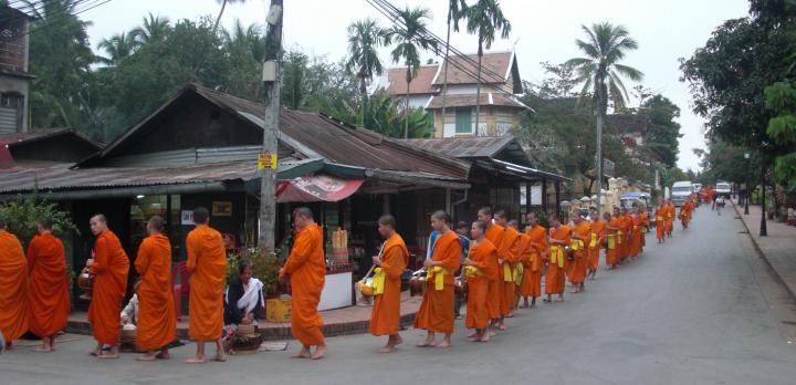 Voyage sur-mesure, Voyage en Thaïlande et au Laos