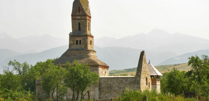 Voyage sur-mesure, Autotour châteaux et villes médiévales de Transylvanie