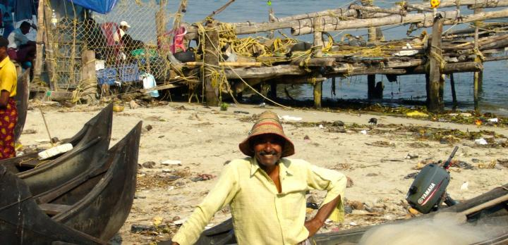 Voyage sur-mesure, L'Inde du Sud en famille