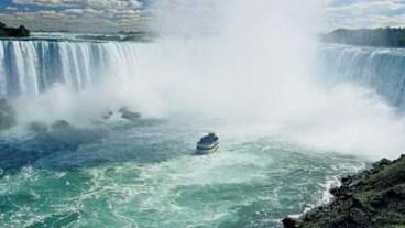 Voyage sur-mesure, Paysages de l'Ontario à la Gaspésie