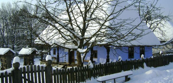 Voyage sur-mesure, Noël et traditions d'hiver en Roumanie