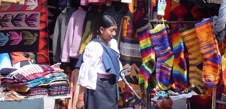 Voyage sur-mesure, Voyage famille en Equateur