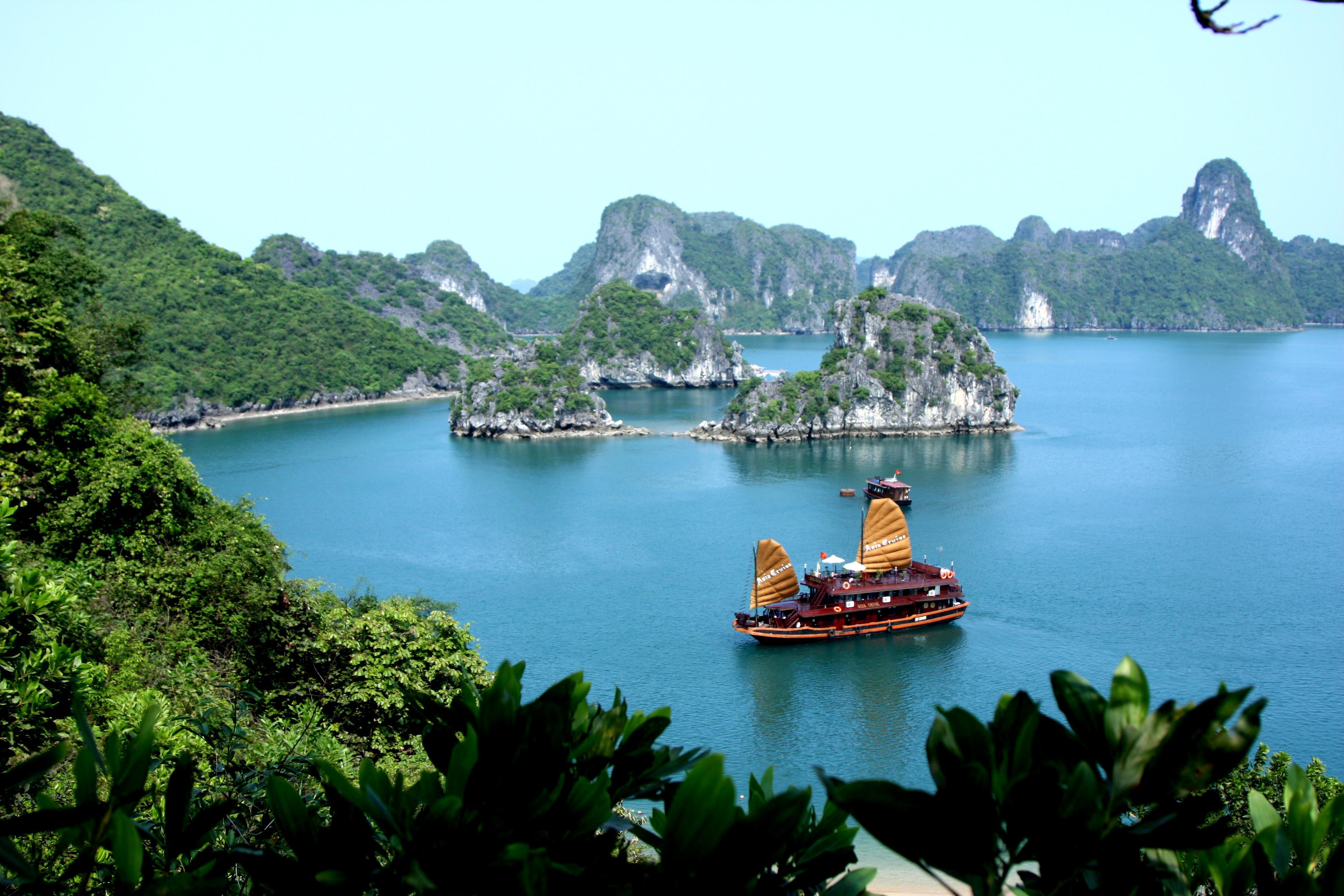 Voyage sur-mesure, Voyage famille au Vietnam