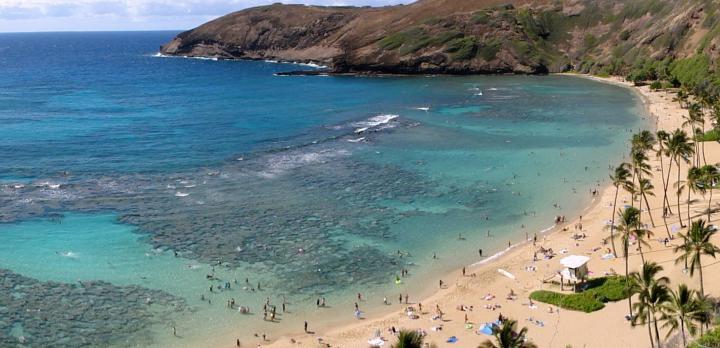 Voyage sur-mesure, Hawaii et ses volcans