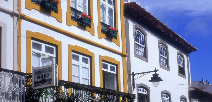 Voyage sur-mesure, Voyage romantique aux Açores : Terceira, Flores et Corvo
