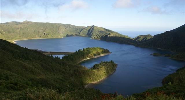 Voyage sur-mesure, Escapade de charme aux Açores