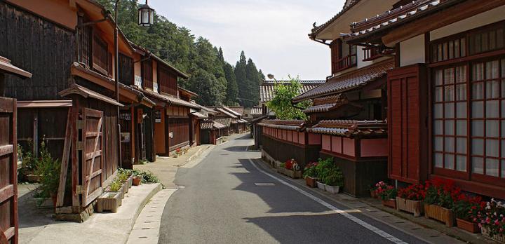 Voyage sur-mesure, Le Japon autrement, la région de Chugoku : Hiroshima, Okayama, Matsue