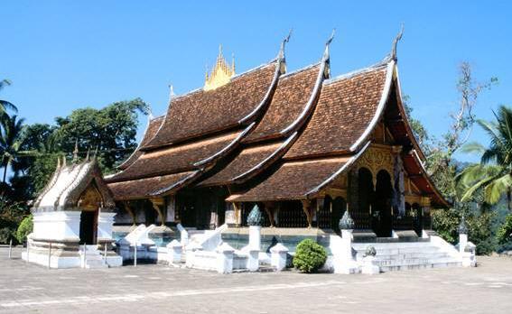 Voyage sur-mesure, Chiang Rai, Laos du Nord au Sud