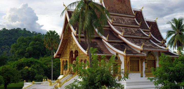 Voyage sur-mesure, Grand tour du Laos