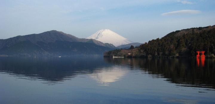 Voyage sur-mesure, Voyage en Corée du Sud et au Japon
