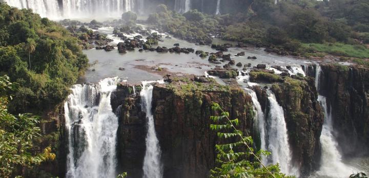 Voyage sur-mesure, Séjour solidaire à Iguazu
