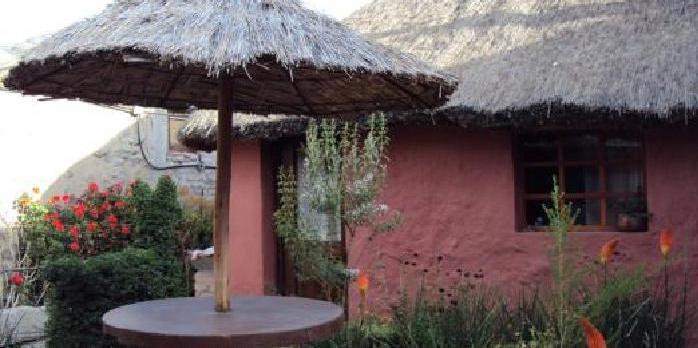 Voyage sur-mesure, Séjour chez une famille dans le Canyon de Colca
